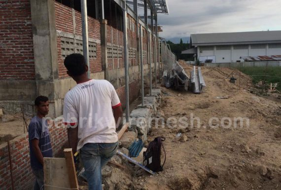 PemagaranBRC-PTGanesa-Aceh